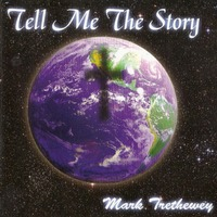 CD Tell Me the Story
